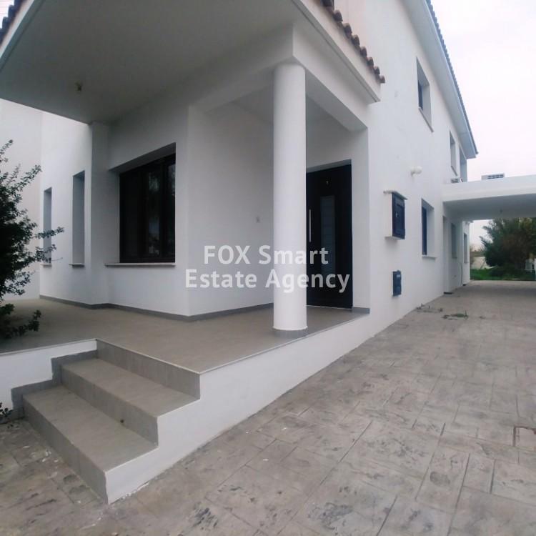 5 Bedroom House For Sale in Vergina area, Larnaca