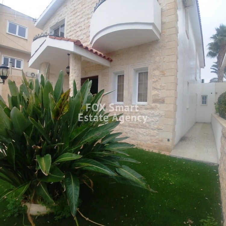 4 Bedroom House For Sale in Kleima area, Aradippou