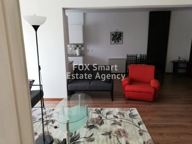 For Sale Renovated Furnished 2 Bedroom Apartment in Aglantzia, Nicosia