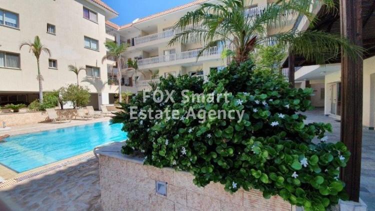 For Sale 2 Bedroom Top floor Apartment in Geroskipou, Paphos