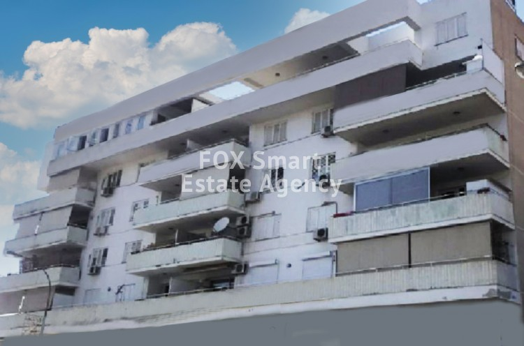 For Sale 3 Bedroom Top Floor Apartment with huge verandas in Aglantzia, Nicosia