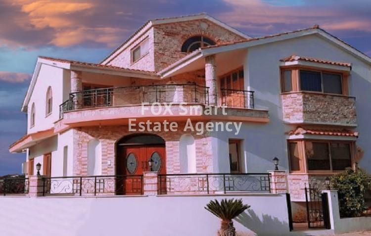 For Sale Luxury 3 Bedroom Maisonette in Latsia, Nicosia