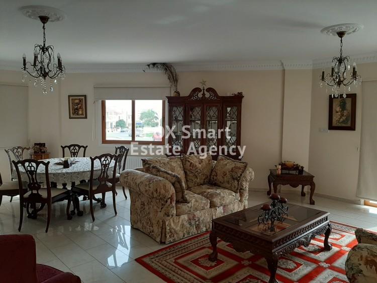 For Sale 4 Bedroom Detached House in Debenhams area, Larnaca