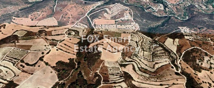 Agricultural Land in Agios therapon, Limassol
