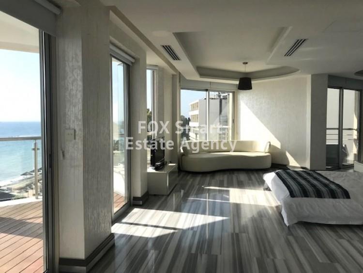 To Rent 3 Bedroom Penthouse Apartment in Potamos germasogeias, Limassol