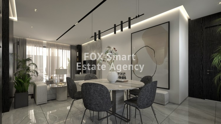 3  Bedroom Modern Apartment in Larnaca, Fire Station area