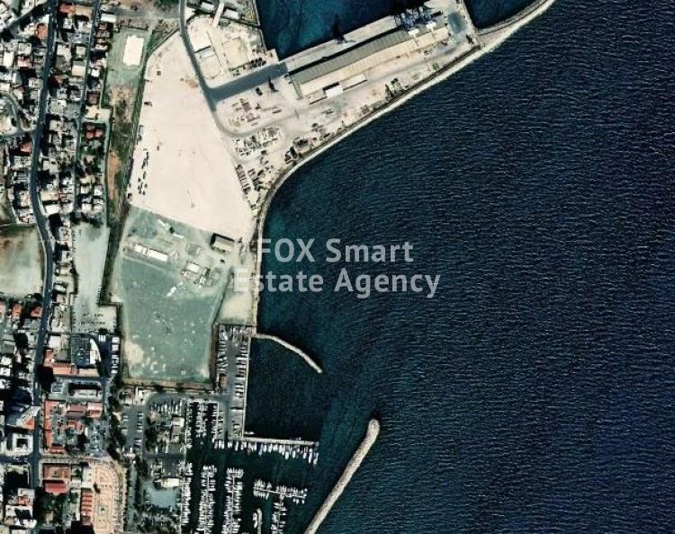 Office in Larnaca port area, Larnaca