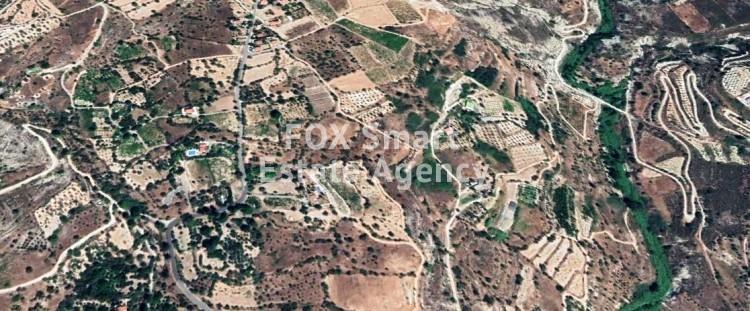 Mixed used Land in Silikou, Limassol