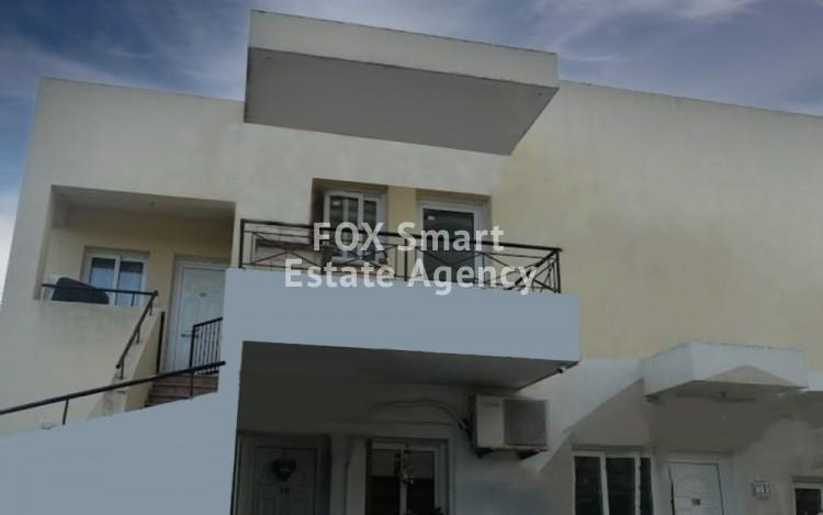 For Sale 3 Bedroom Apartment in Dali, Nicosia
