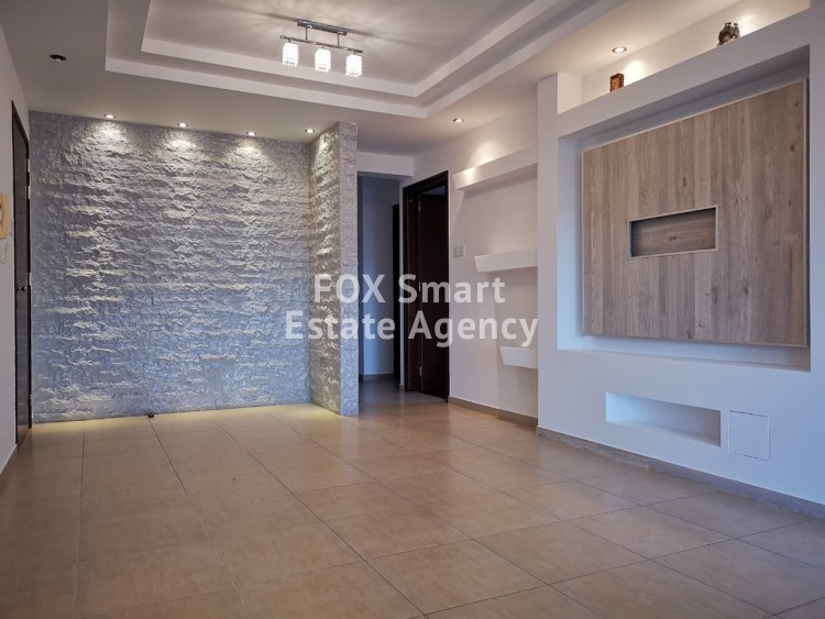 For Sale 2 Bedroom Top floor Apartment in Zakaki, Limassol