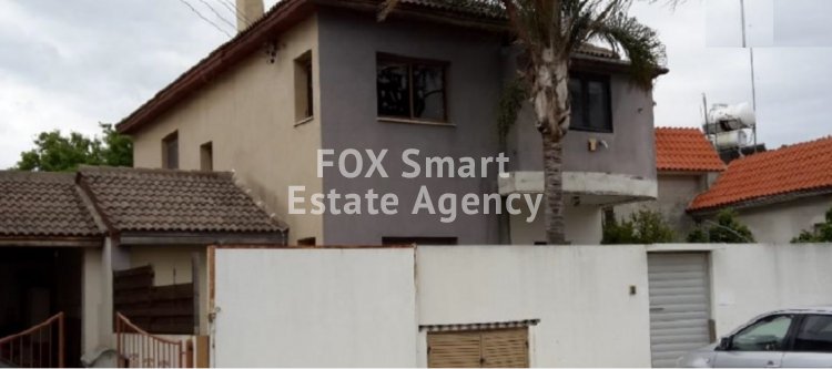 For Sale 4 Bedroom Detached House in Paramytha, Limassol