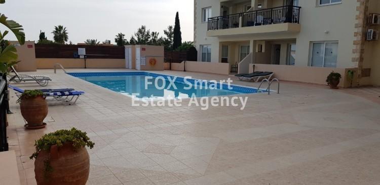 For Sale 3 Bedroom Top floor, Top floor with roof garden Apartment in Tombs of the kings, Paphos