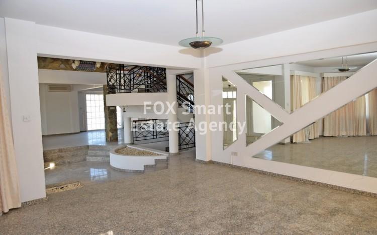 For Sale Luxury 4 Bedroom Maisonette House in Engomi, Nicosia