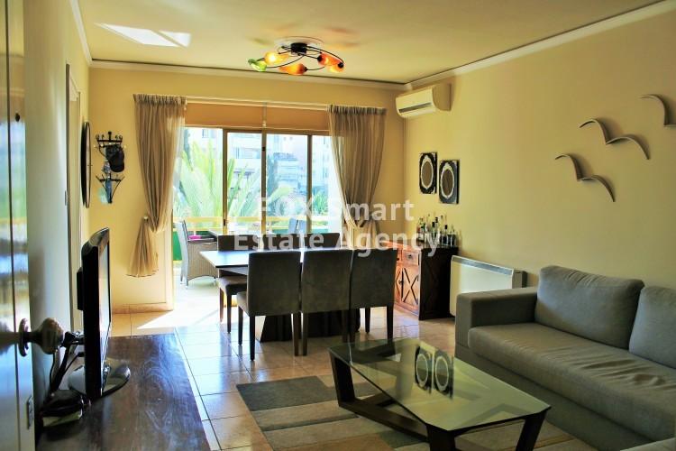 For Sale 2 Bedroom Apartment in Lykavitos, Nicosia