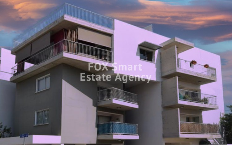 For Sale Luxury 3 Bedroom Apartment in Strovolos, Nicosia