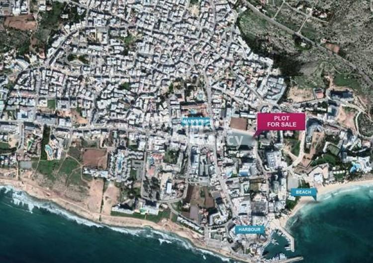 Tourist Land in Agia napa, Famagusta