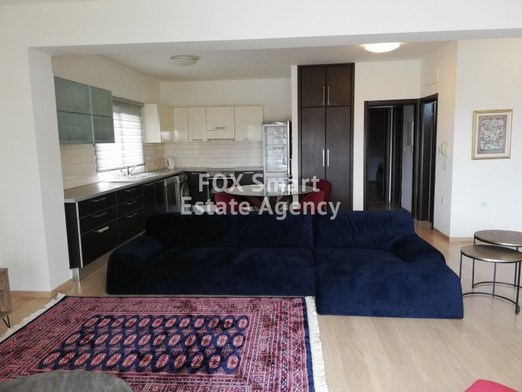 To Rent 2 Bedroom  Apartment in Mesa geitonia, Mesa Gitonia, Limassol