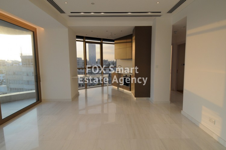 For Rent Modern 2 Bedroom Apartment in Nicosia Centre