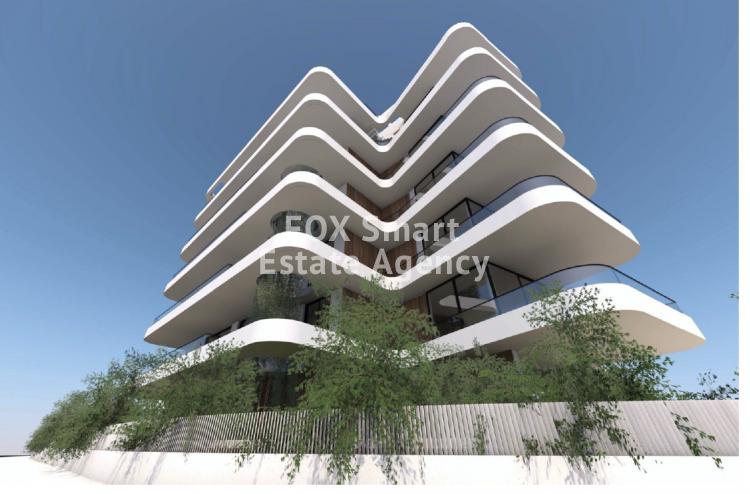 For Sale 2 Bedroom  Apartment in Livadia larnakas, Larnaca
