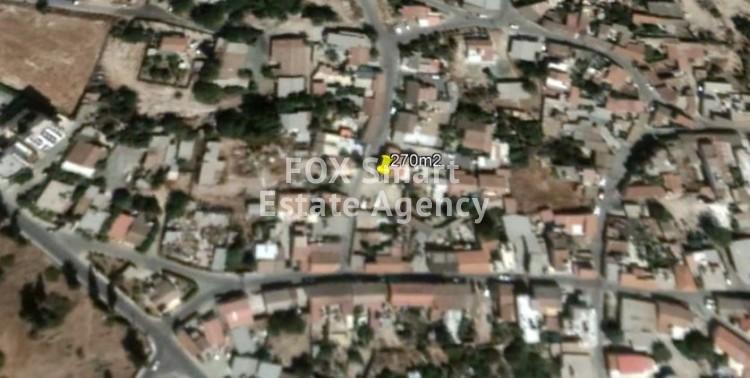 Residential Land in Sotiros, Larnaca