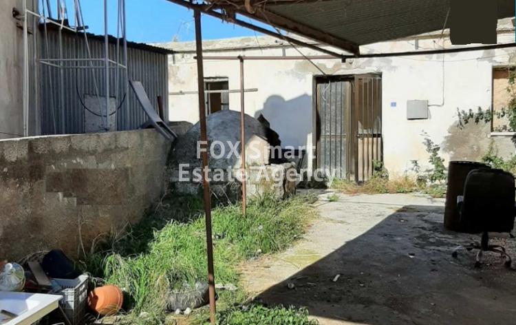 For Sale 1 Bedroom Detached House in Anarita, Paphos