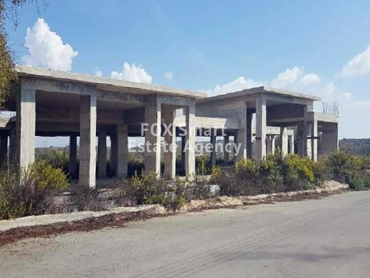 Commercial Building in Kathikas, Paphos