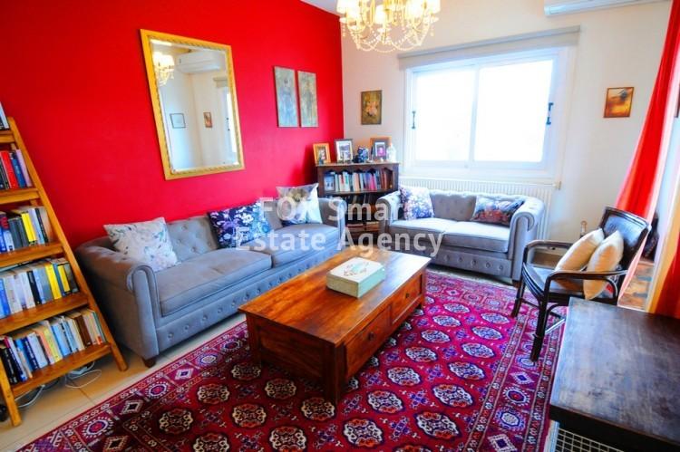 For Sale 3 Bedroom plus Studio Apartment in Engomi, Nicosia