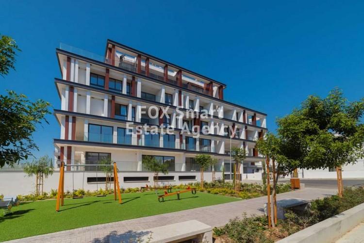 For Sale 2 Bedroom Duplex Apartment in Mesa geitonia, Mesa Gitonia, Limassol