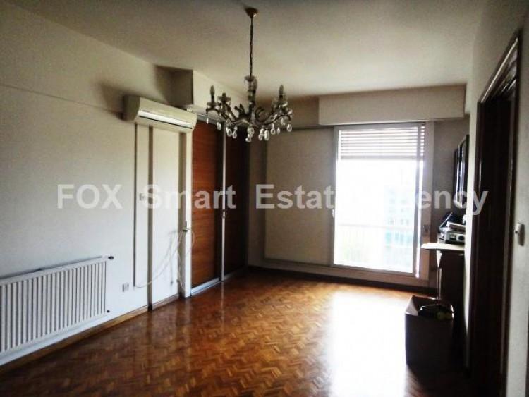 For Sale 2 Bedroom  Apartment in Nicosia, Nicosia Centre, Nicosia