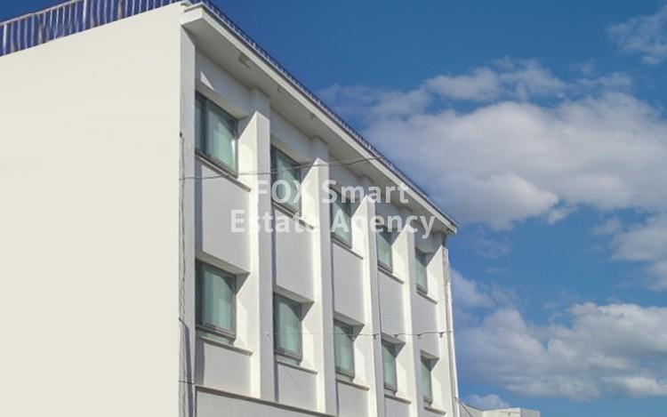 For Sale 1 Bedroom Apartment plus studio in Nicosia Centre