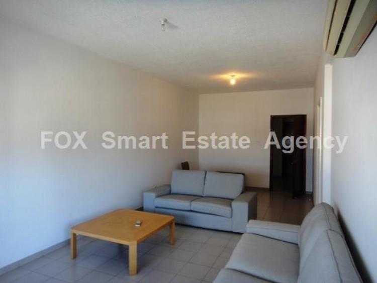 For Sale 3 Bedroom Apartment in Aglantzia, Nicosia