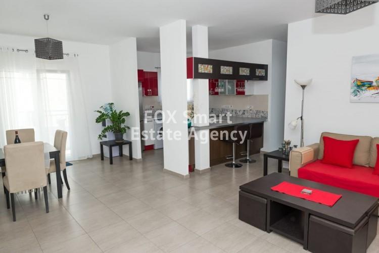 For Sale 2 Bedroom Upper floor (2-floor building) House in Agios georgios lemesou, Limassol