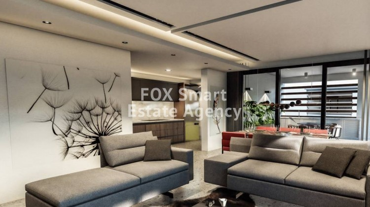 For Sale Luxury 2 Bedroom Apartment in Strovolos, Nicosia