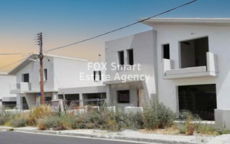 For Sale 4 Bedroom House in Latsia, Nicosia