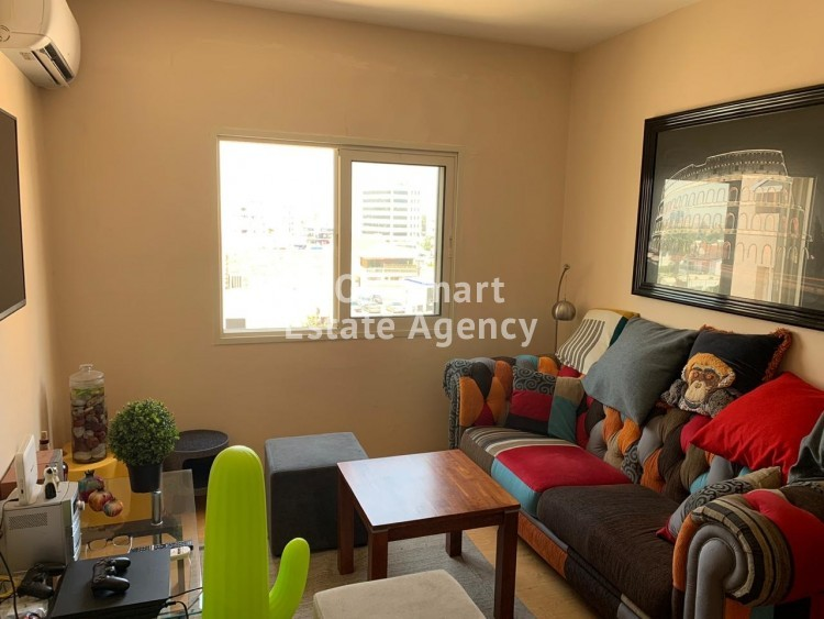 For Sale 2 Bedroom  Apartment in Larnaca centre, Larnaca