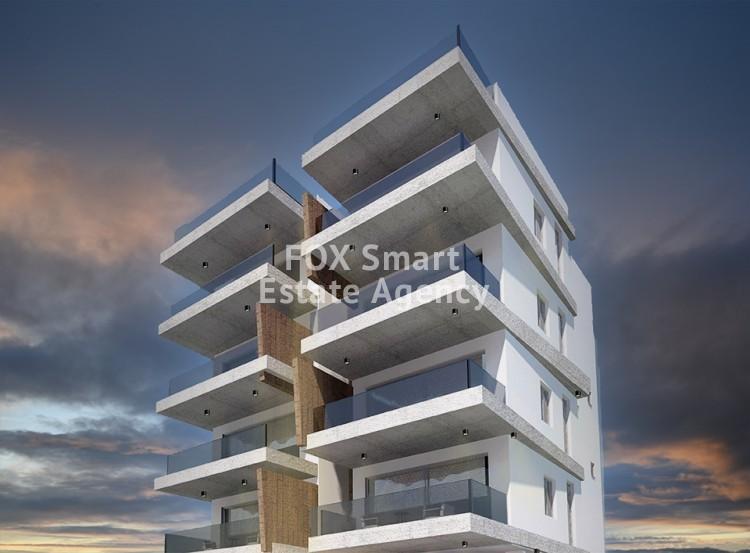 For Sale Luxury 2 Bedroom Apartment in Engomi, Nicosia