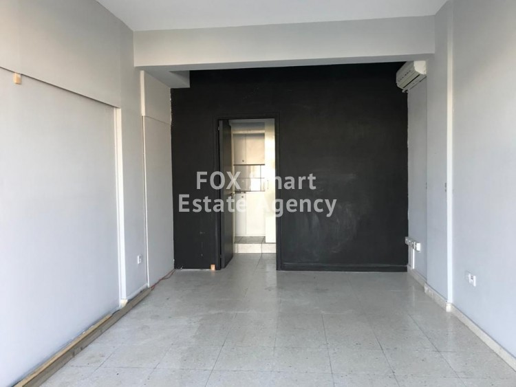 58sq.m 2 Shops For  SALE in Akropolis, Nicosia