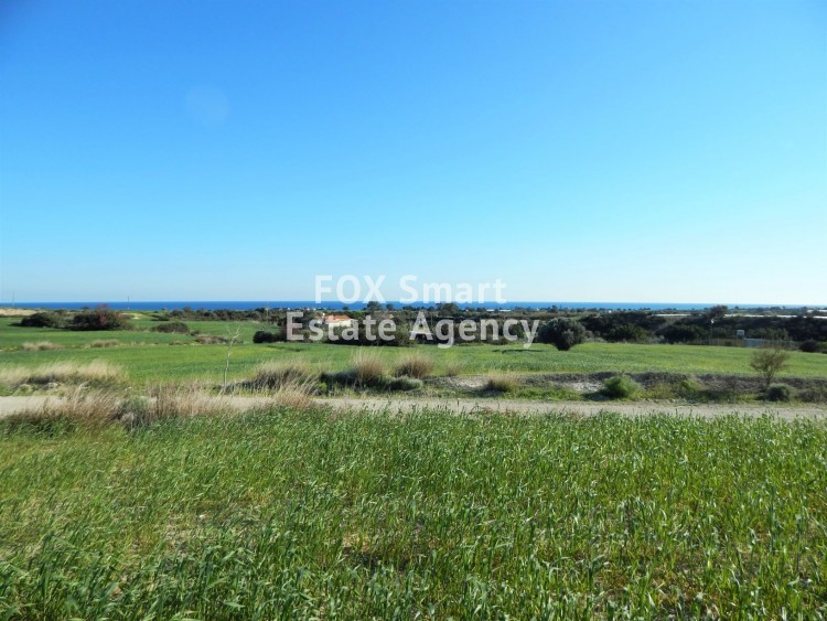 8.083 sq.m. of Agricultural Land, in Maroni, Larnaca