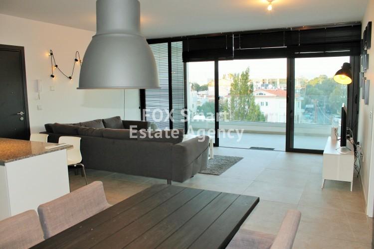 Top Class 2 Bedroom Apartment in Engomi, Nicosia
