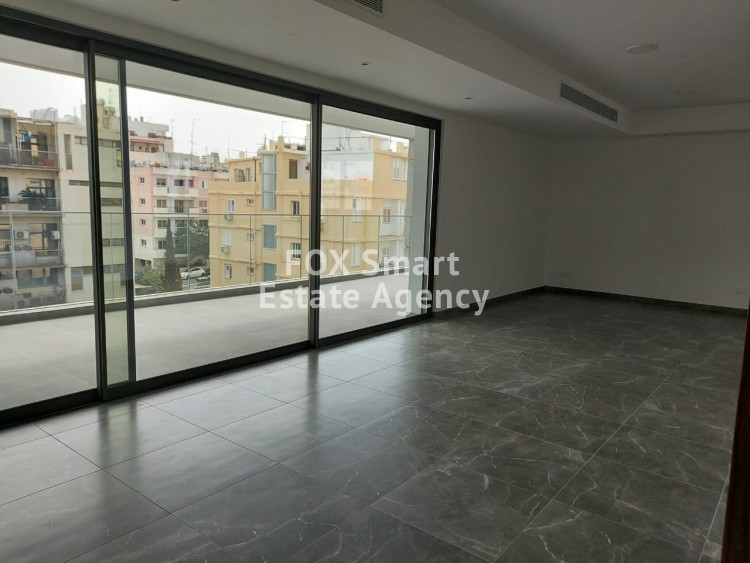 For Rent 3 Bedroom Penthouse Apartment with roof garden in Akropolis, Nicosia