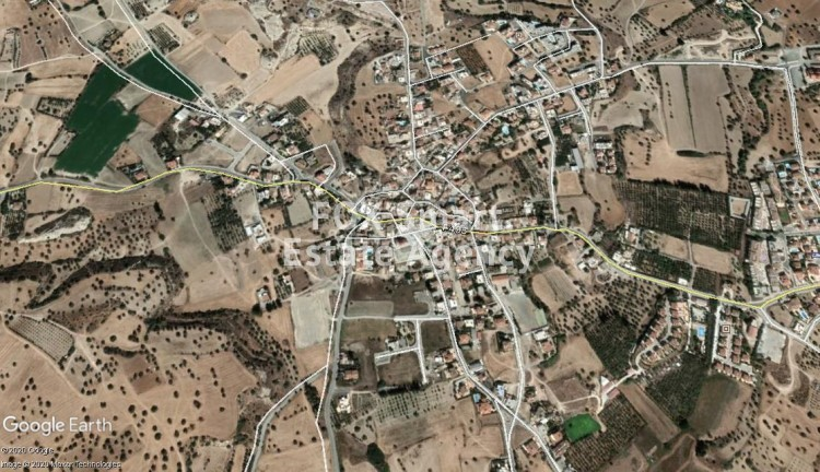 Residential Land of 1670m² For Sale in Mazotos