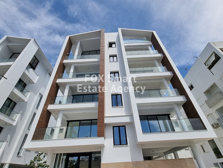 For Sale New  3 Bedroom Apartment in Akropolis, Nicosia
