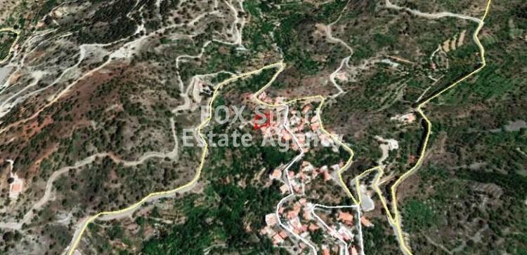 Residential Land in Agios theodoros (lemesou), Agios Theodoros Lemesou, Limassol