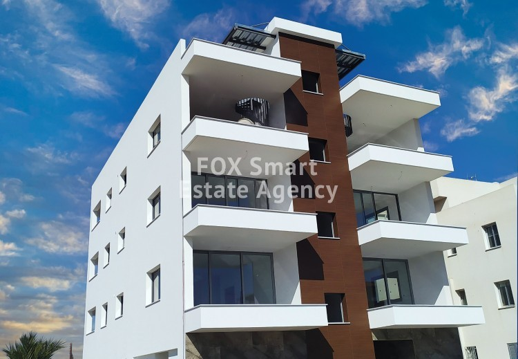 For Sale New 2 Bedroom Apartment in Lakatameia, Nicosia