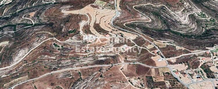Agricultural Land in Lofou, Limassol