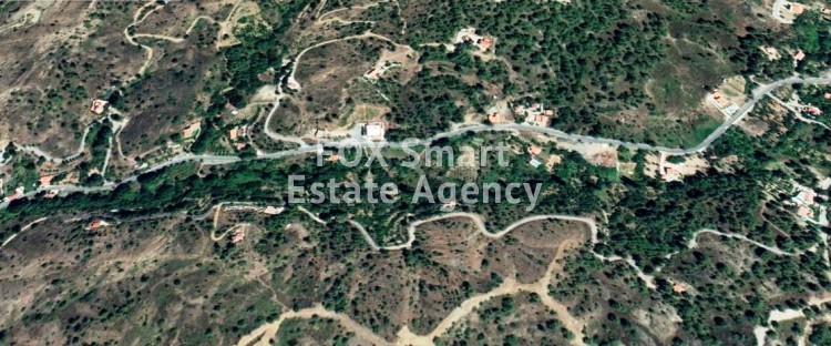 Residential Land in Kato platres, Limassol