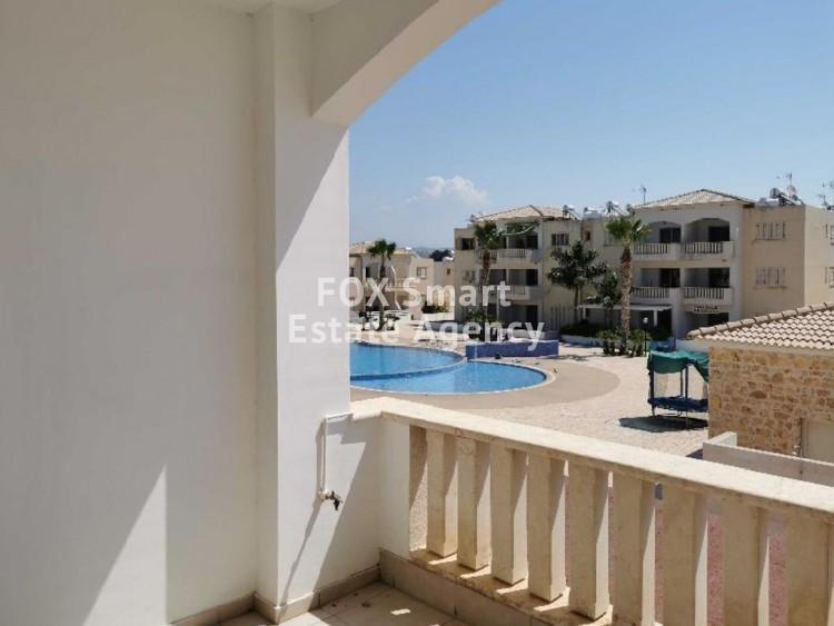 For Sale 2 Bedroom Whole floor Apartment in Mandria , Mandria Pafou, Paphos