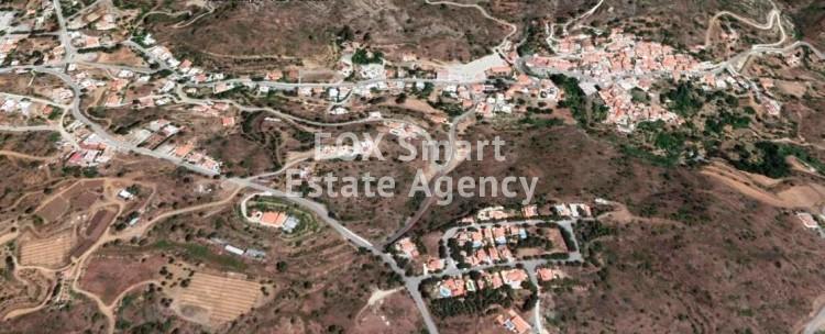 Residential Land in Kalo chorio, Kalo Chorio Lemesou, Limassol