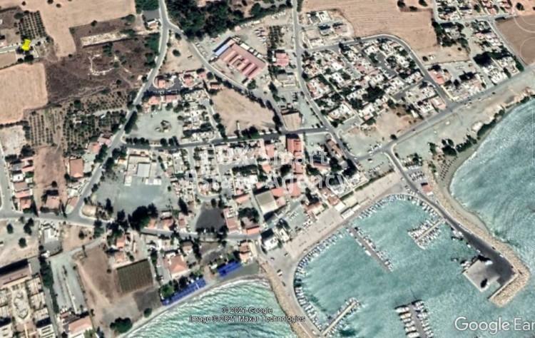 Residential Plot in Zygi, Larnaca