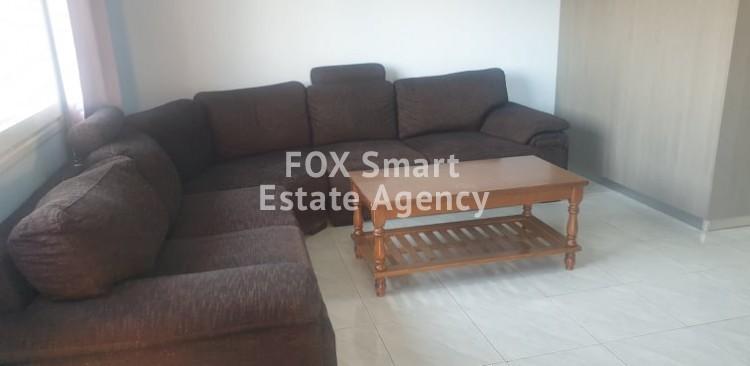To Rent 2 Bedroom Apartment in Mesa geitonia, Mesa Gitonia, Limassol